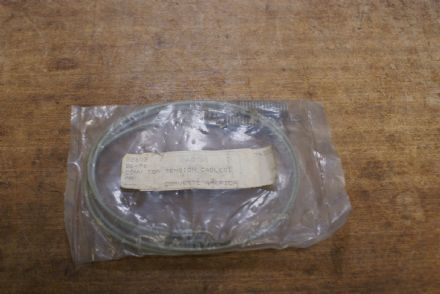Convertible top Tension Cables,32603,New